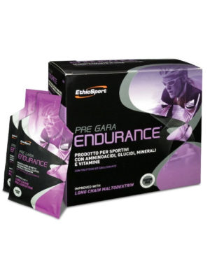 Ethicsport Pre gara endurance