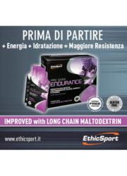 Ethicsport Pre gara endurance - doping free