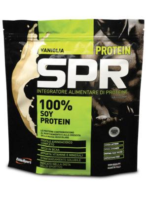 Ethicsport Protein spr vaniglia