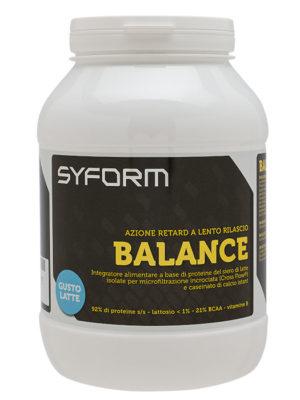 Syform Balance flacone 750g