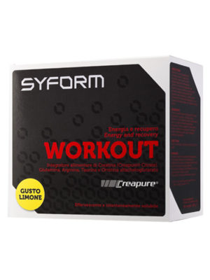Syform Workout bustine