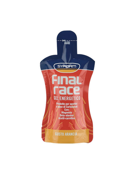Syform Final race gel