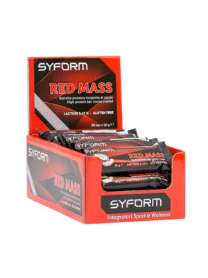 Syform Red mass