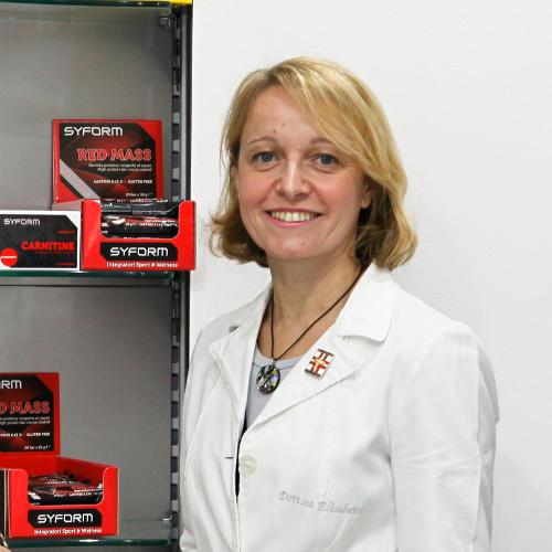 Dott.ssa Elisabetta Nervi