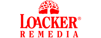 Loacker Remedia logo