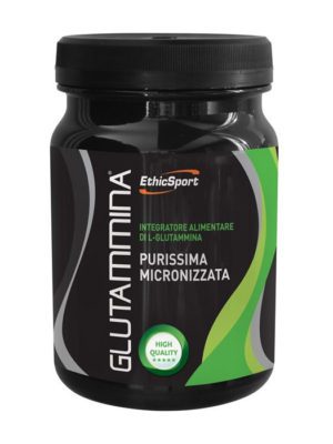 Ethicsport Glutammina