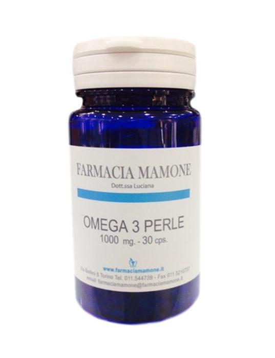 Farmacia Mamone Omega 3 perle