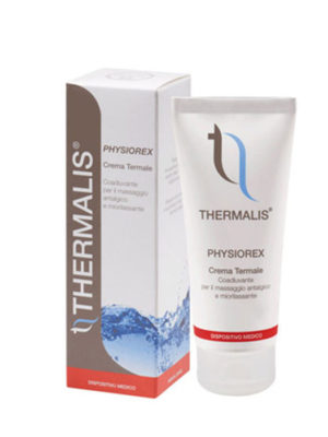 Thermalis Physiorex Crema Termale