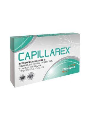 ethicsport capillarex microcircolazione