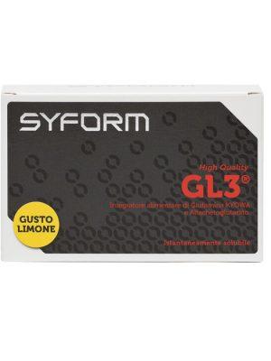 Syform Gl3 per attività intensa
