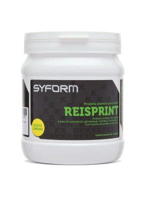 Syform Reisprint integratore pro-energetico