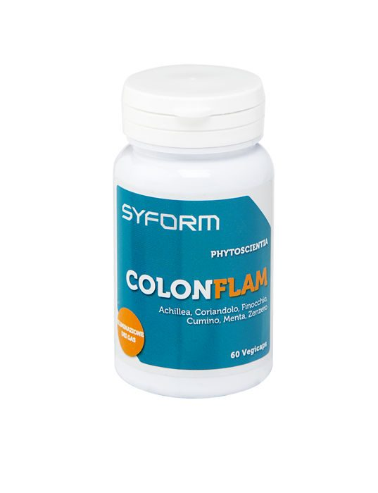 Syform Colon Flam - rimedio colite
