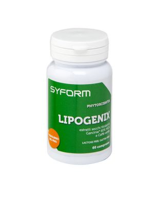 Syform Lipogenix