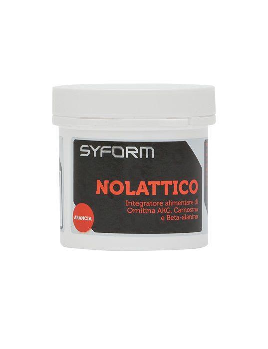 Syform Nolattico - contrasta l'accumolo di acido lattico
