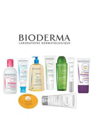 Linea prodotti Bioderma - Farmacia Mamone Torino