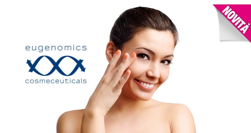 Martedì 7 Marzo – trattamento viso gratuito Eugenomics