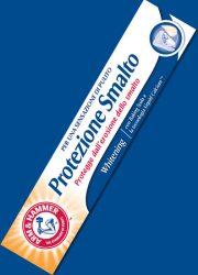 Protezione smalto Whitening - Arm & Hammer