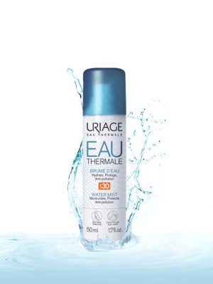 Uriage Spray all'acqua SPF30