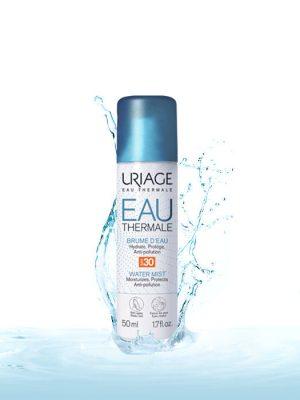 Uriage Spray all'acqua SPF30