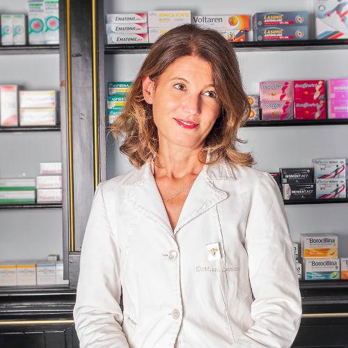 Dott.ssa Luciana Mamone