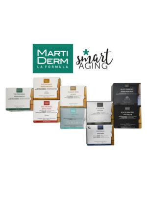 MartiDerm cura e salute della pelle - Farmacia Mamone