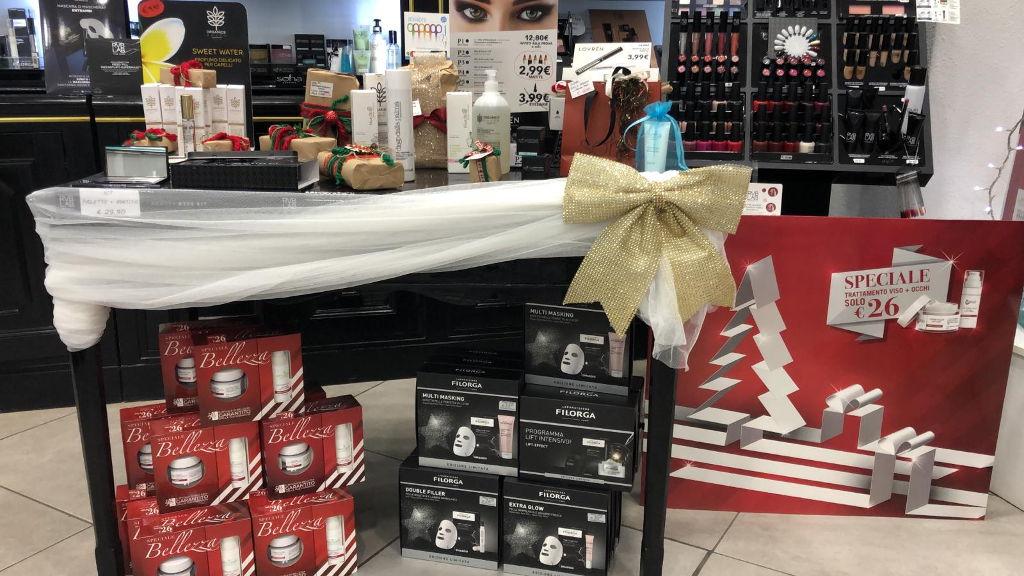 Idee regalo Farmacia Mamone - Natale 2019