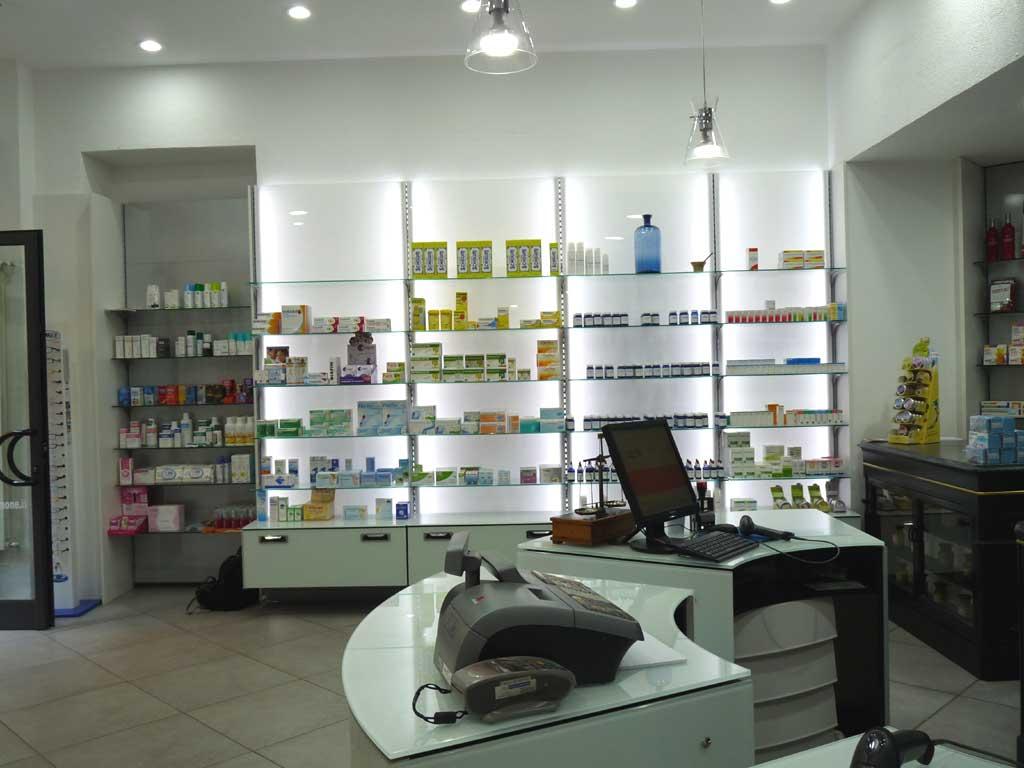 Farmacia Mamone Dott.ssa Luciana