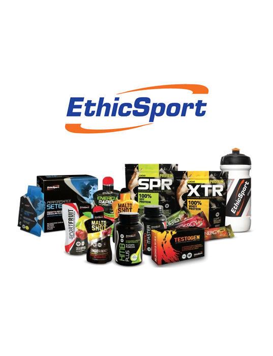 EthicSport – integrazione professionale per lo sport