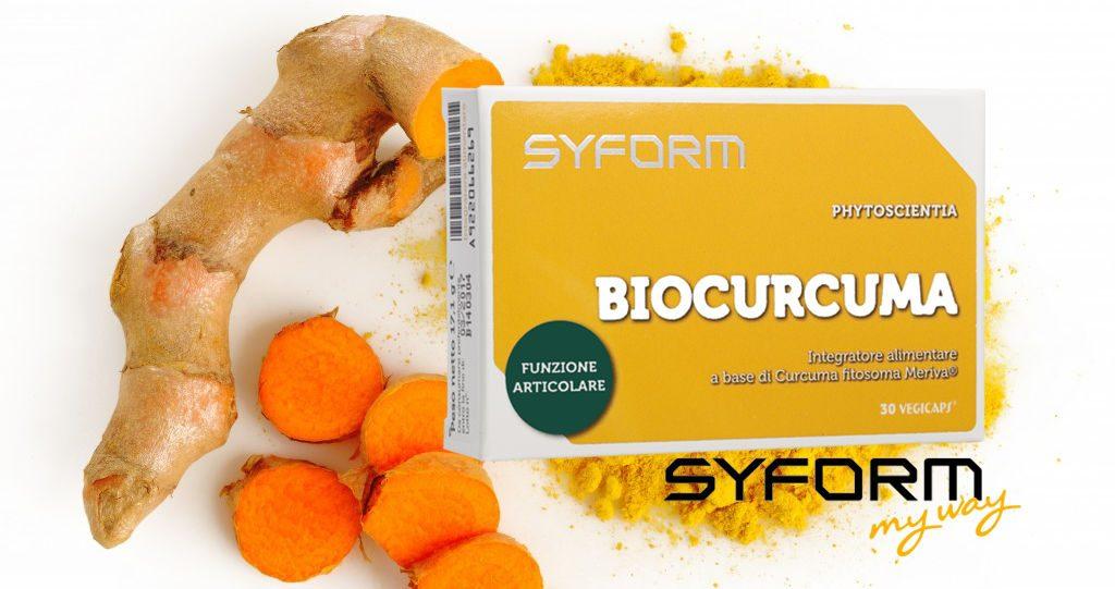 Biocurcuma Syform