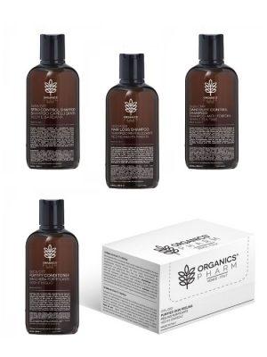 Organics Pharm Organics scalp