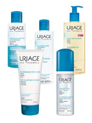 Uriage - Igiene