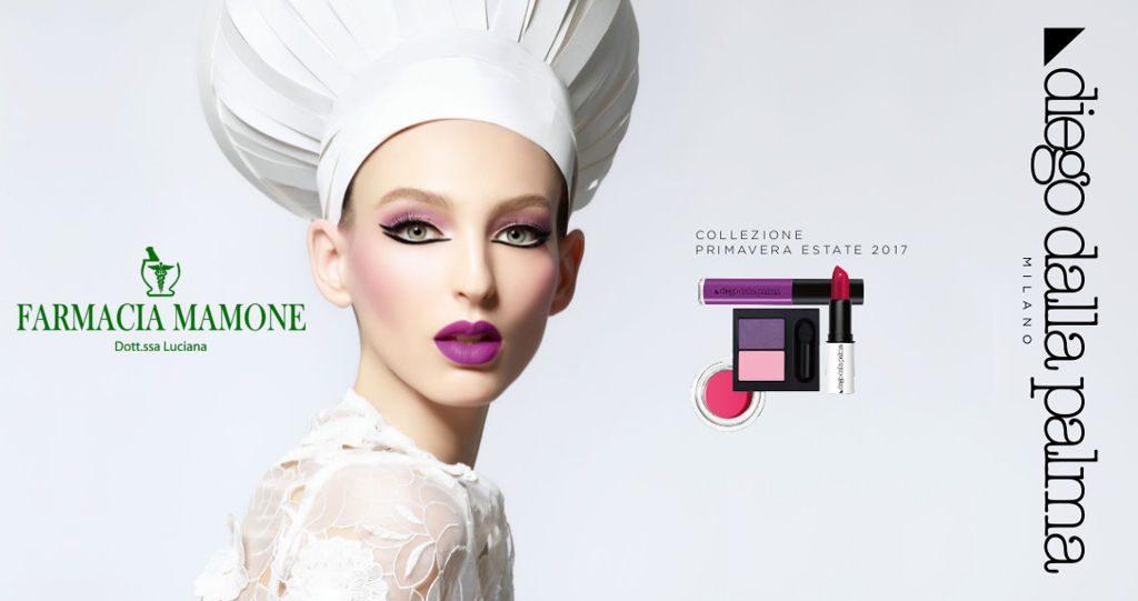 13 Luglio – Giornata make-up Diego Dalla Palma
