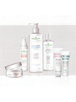 Linea cosmetici Farmacia Mamone