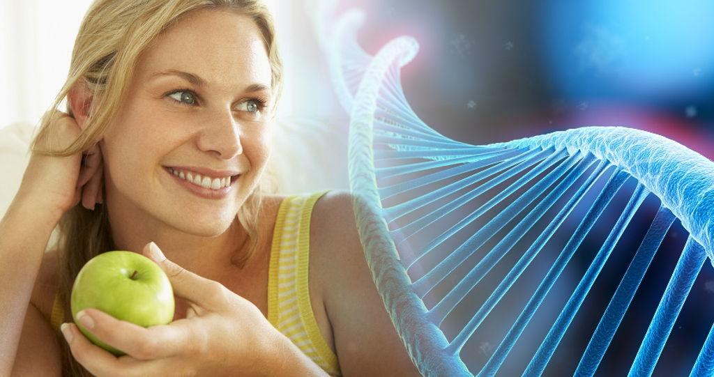 Scopri se il tuo DNA favorisce sovrappeso, obesità e invecchiamento precoce