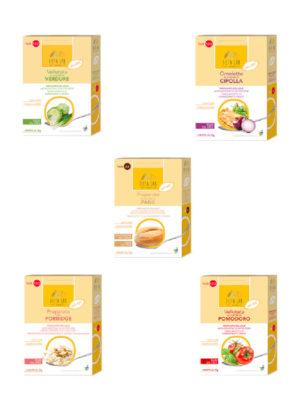 Preparato solubile salato - DietaLab